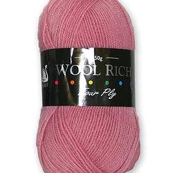 cygnet-truly-wool-rich-4-ply-2134-rose-pink
