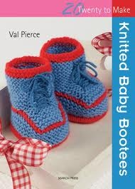 val-pierce-knitted-baby-bootees