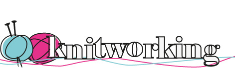 Knitworking logo